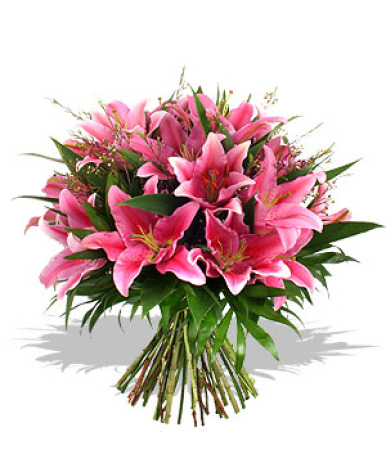 Lillies For Mum