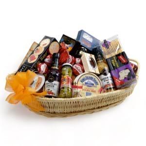 Wedding Gift Baskets Brisbane : Chocolates & Hampers